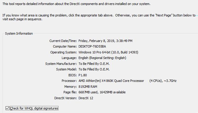 Mudah! Solusi Black Screen Game PC / Laptop (Layar Gelap
