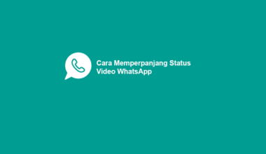 Cara Perpanjang Status WhatsApp Video