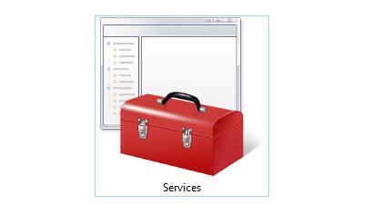 Cara mengaktifkan print spooler pada sistem Windows