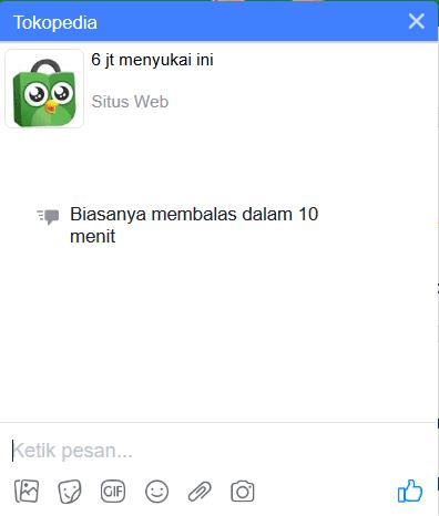 Inbox di Facebook