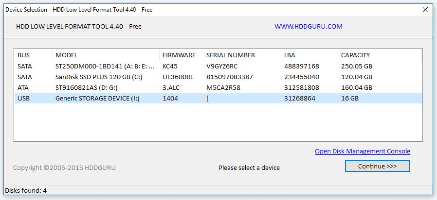Format Virus Shortcut