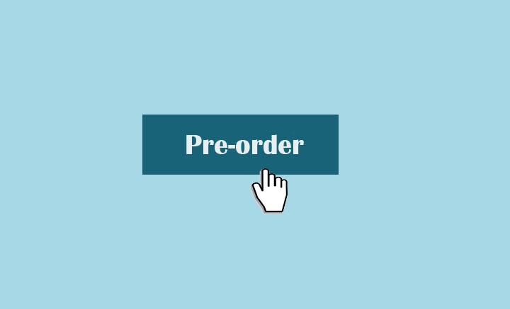 Maksud Pre Order
