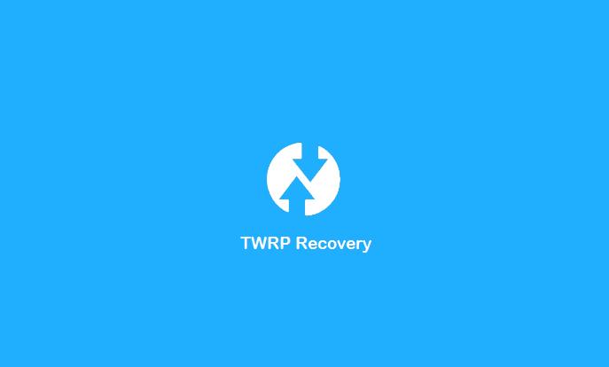 Pasang TWRP Xiaomi