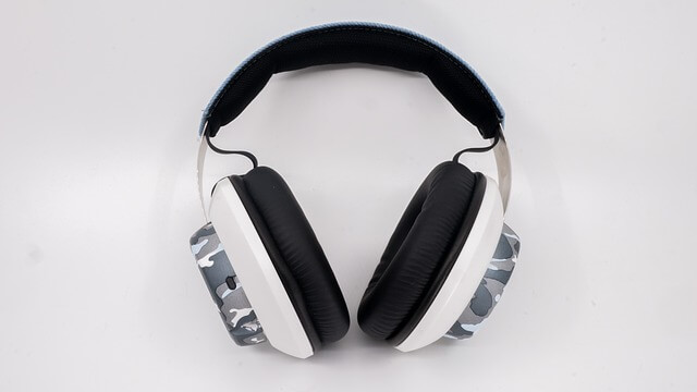Ngecas Headset Bluetooth