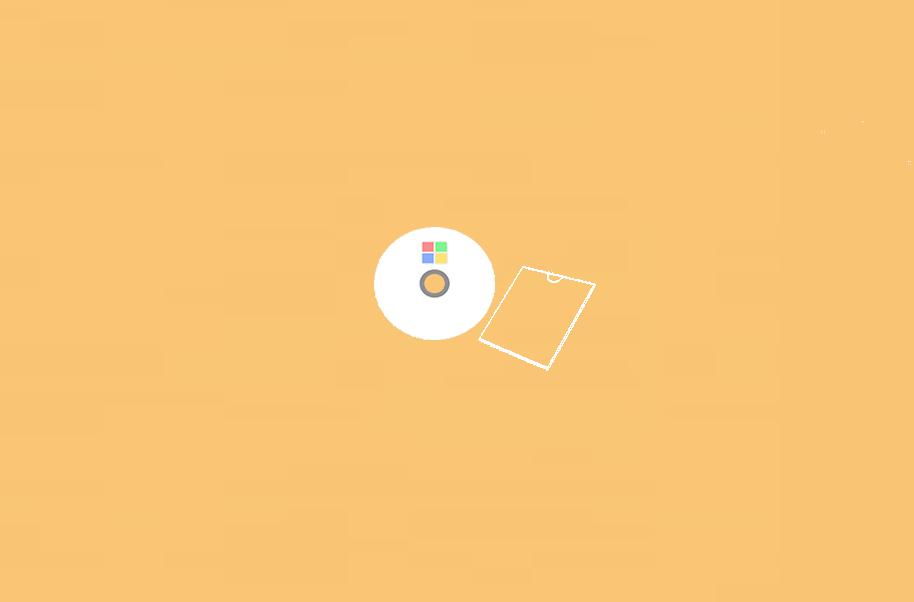 Cara Buka File ISO