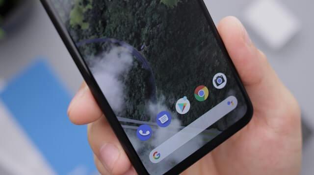 Mematikan dan Cabut Baterai HP Android