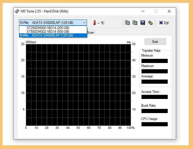 Memilih SSD